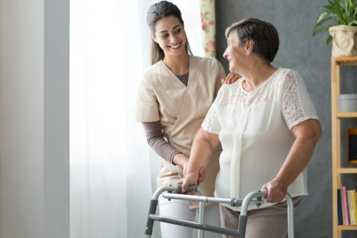 Discover Low-Impact Exercises for Seniors with Arthritis